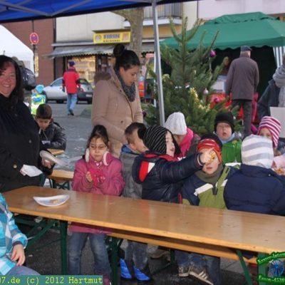 Kinderweihnachtsmarkt 2012_2
